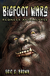 Bigfoot by Ogmios