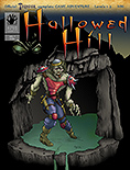 Hallowed Hill Thunder RPG Adventure